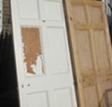 door stripping birmingham west midlands CTT services